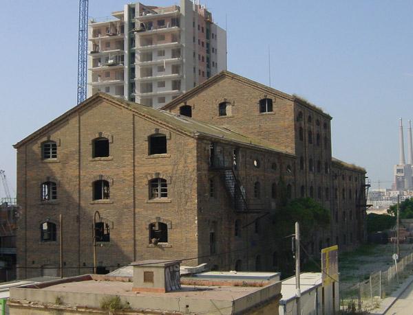Fabrica CACI