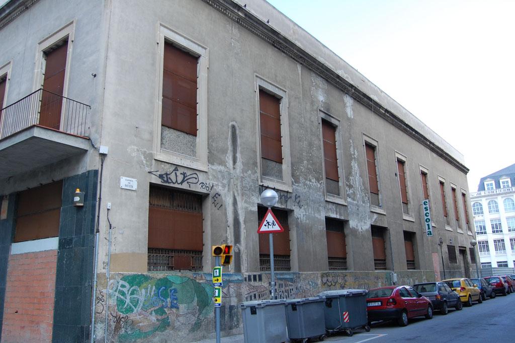 Escuela - Instituto